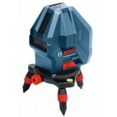 Линейный лазерный нивелир Bosch GLL 3-15 X (0601063M00)