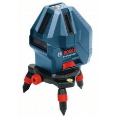 Линейный лазерный нивелир Bosch GLL 5-50 X (0601063N00)