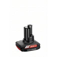 Аккумулятор Bosch GBA 12 В/2,5 Ач OW-B с беспроводной технологией зарядки (1600A00J0E)